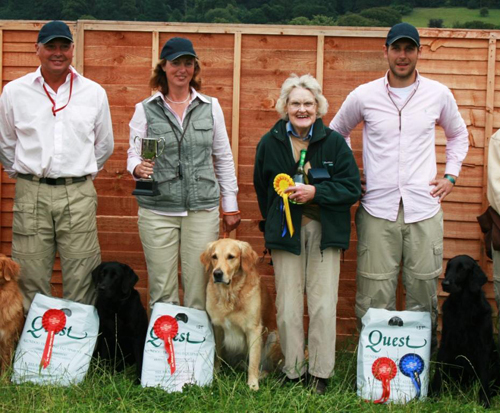Beste Golden Kenmillix Seasonal Spirit van Valerio Ziliana (It.)